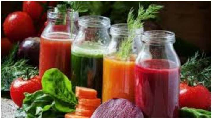 #FightCoronaVirus: 5 juices to boost your immunity