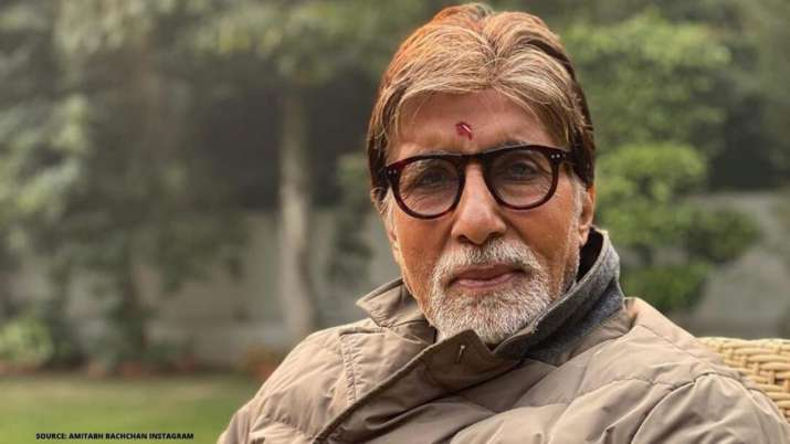 Amitabh Bachchan supports PM Modi's Janta Curfew: Be one, Be safe, Be in Precaution