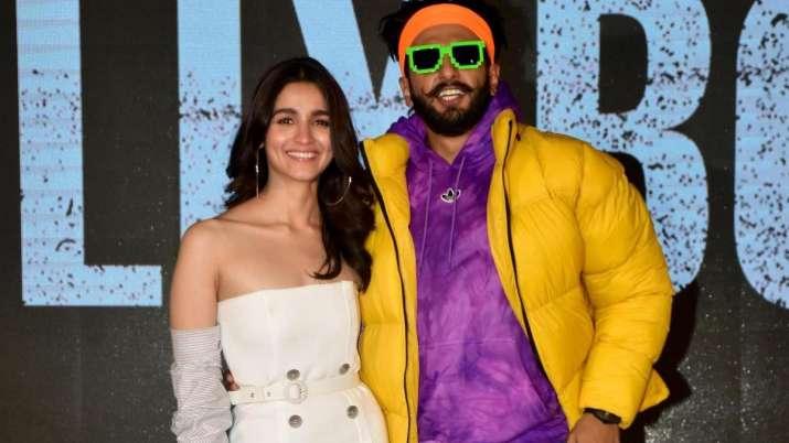 Ranveer Singh, Alia Bhatt to reunite for Sanjay Leela Bhansali's Baiju Bawra