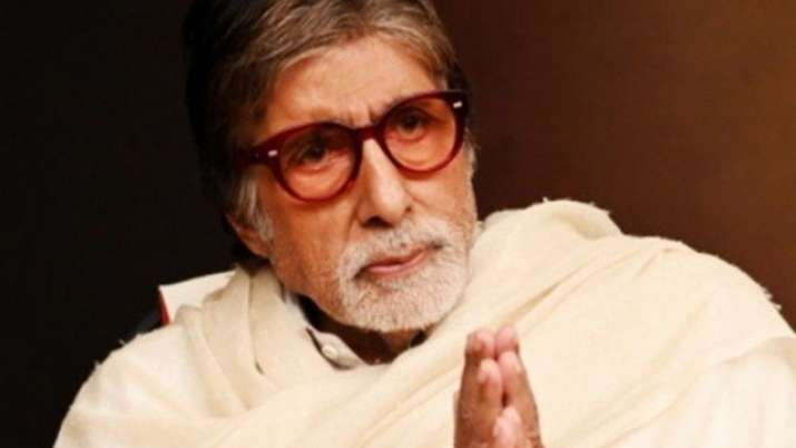 Amitabh Bachchan suggests use of empty rail coaches as isolation wards amid coronavirus pandemic