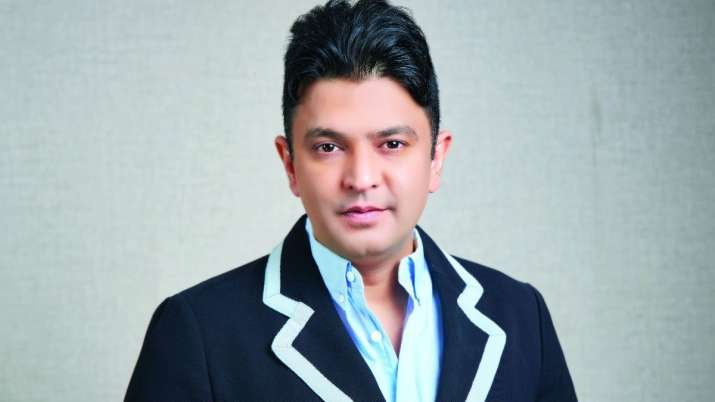 Bhushan Kumar of Tseries pledges to donate Rs 1 cr to Chief Minister's Relief Fund