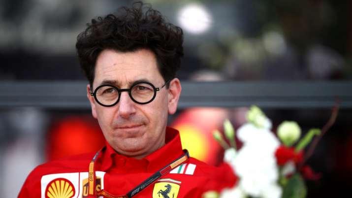 F1 World Championship could finish in January: Ferrari boss