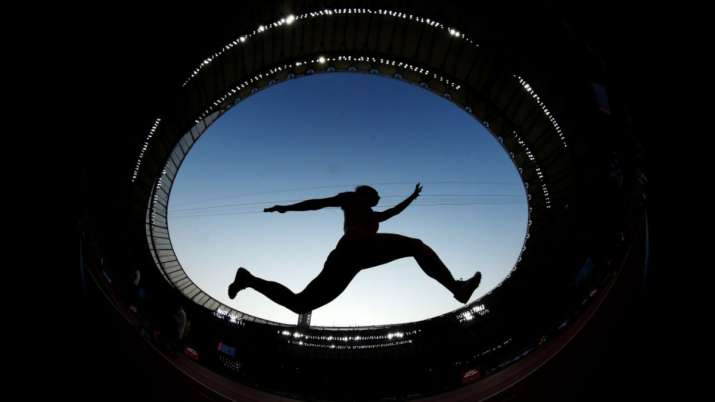 world athletics, world athletics championships, world athletics c'ships