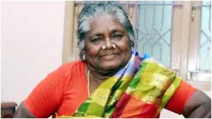 Paravai Muniyamma, Tamil folk singer and actress dies at 83