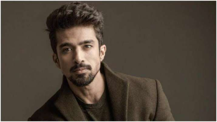 Saqib Saleem on playing a role close to himself in 'Comedy Couple'