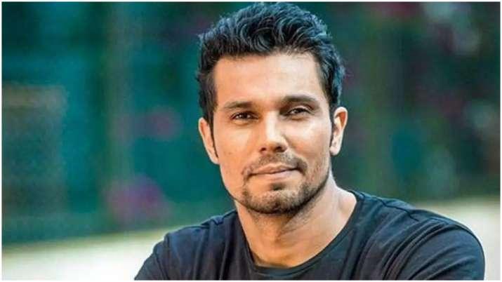 Randeep Hooda injured on the sets of Salman Khan starrer Radhe
