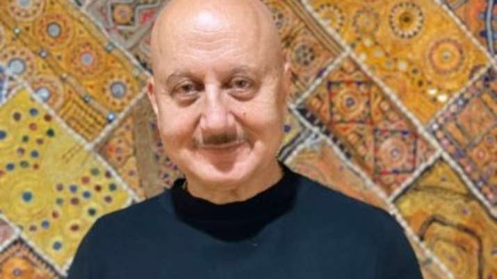 EXCLUSIVE: Anupam Kher says 'world will be a better place after coronavirus lockdown'