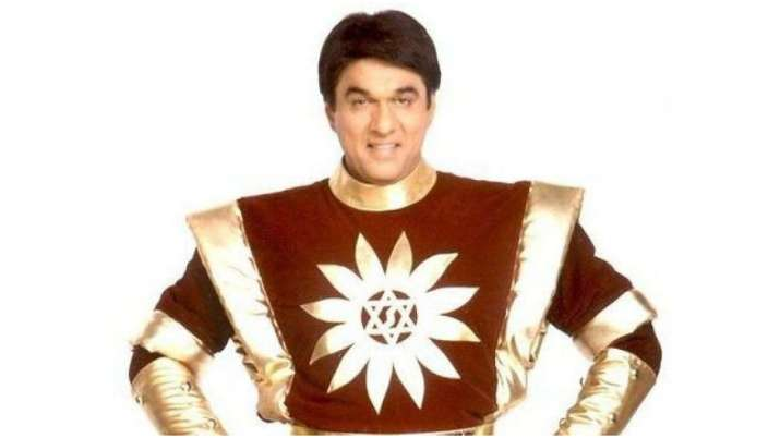 Shaktimaan to return to TV, Mukesh Khanna confirms sequel