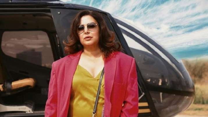 Farah Khan to Bollywood celebs: Stop posting workout videos, we have bigger concerns