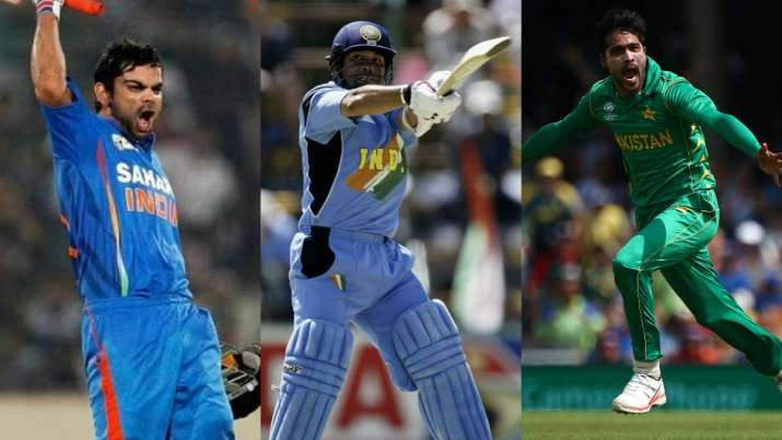 Classic India vs Pakistan cricket encounters to enjoy during 21-day lockdown period