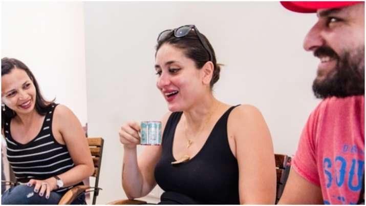 Siurya Namaskar, pas de régime de fantaisie: Kareena Kapoor de nutritionniste des conseils de remise en forme de Rujuta Diwekar au milieu loc