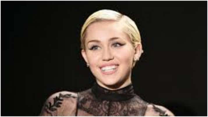 Miley Cyrus on coping up with divorce trauma