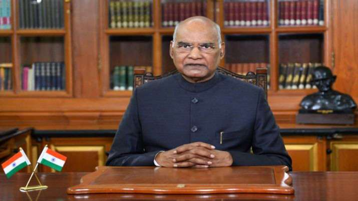 President Kovind to forego 30% salary for PM-CARES for one year,