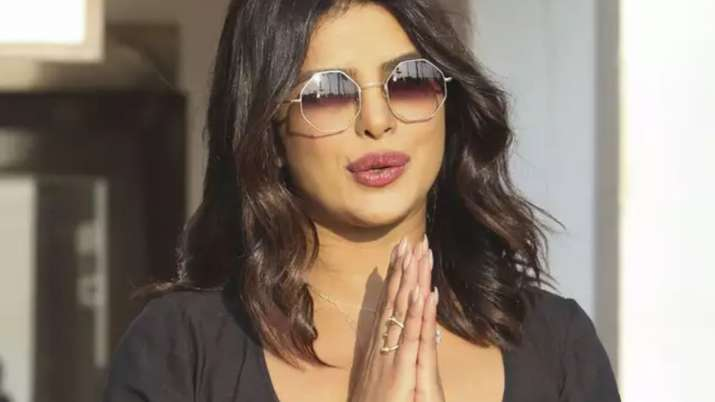 Priyanka Chopra asks fans for queries on Coronavirus