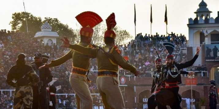 Wagah retreat ceremony suspended due to coronavirus: Businesses hit at Amritsar