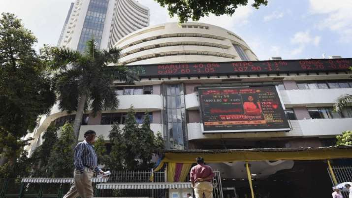 Oil & gas stocks drop up to 15 % as crude dives; Bharat Petroleum Corporation Limited biggest loser