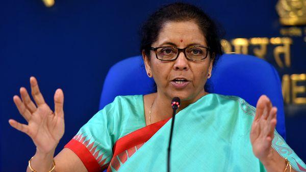 Finance Minister Nirmala Sitharaman To Review Bank Merger