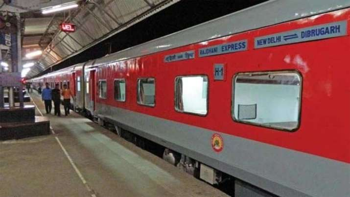 Railways mulls converting coaches into isolation wards amid COVID-19 crisis (Representational image)