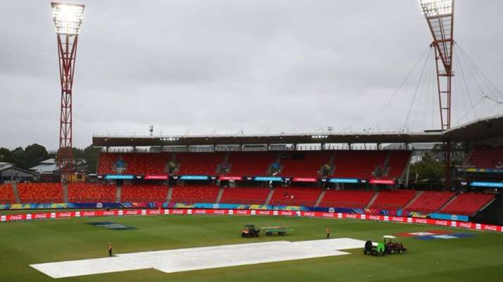 India vs England, Women's T20 World Cup Weather forecast