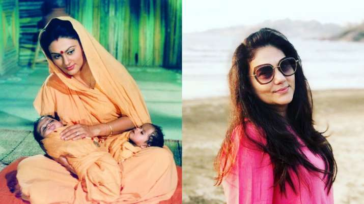 Ramayan returns: Onscreen Sita aka Dipika Chikhalia's then and now pictures will leave you amazed