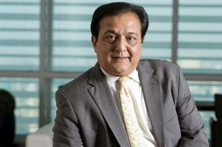 CBI FIR in Yes Bank crisis names Rana Kapoor, wife and