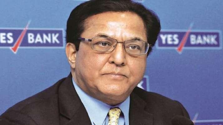 Rana Kapoor, Yes bank, enforcement directorate