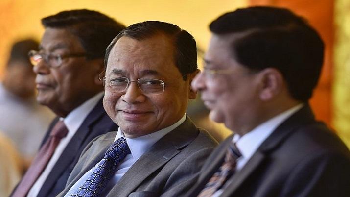 President Kovind nominates former CJI Ranjan Gogoi to Rajya Sabha