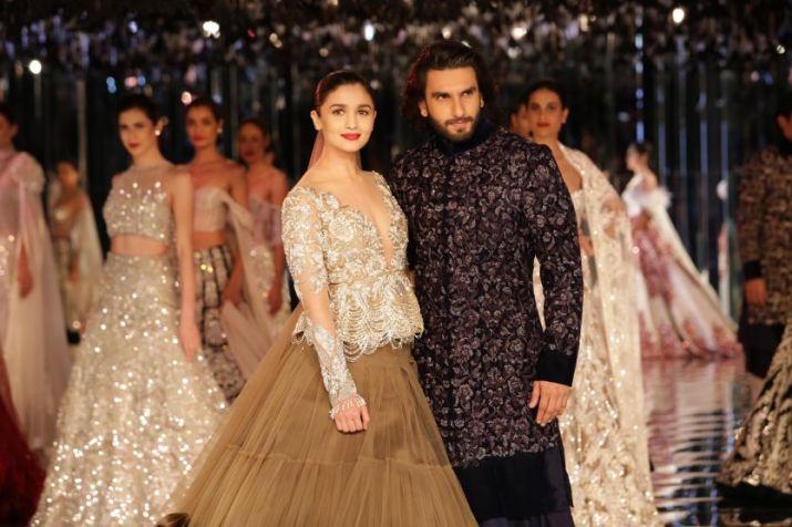 India Tv - Ranveer Singh, Alia Bhatt to reunite for Sanjay Leela Bhansali's Baiju Bawra