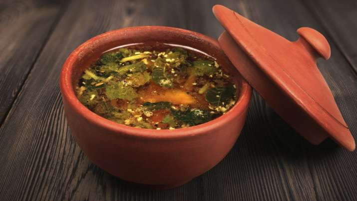 Coronavirus: Here's the recipe of Rasam dish which is not just tasty but also an immunity booster