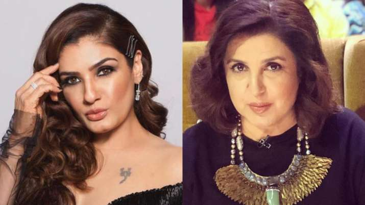 No coercive steps against Raveena Tandon, Farah Khan, Bharti Singh: High Court