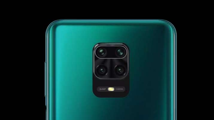 Redmi Note 9 Pro Redmi Note 9 Pro Max Launched In India Price Features And More Technology News India Tv