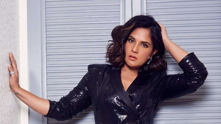 COVID-19: Richa Chadha calls out hotel for holding elderly couple 'captive'