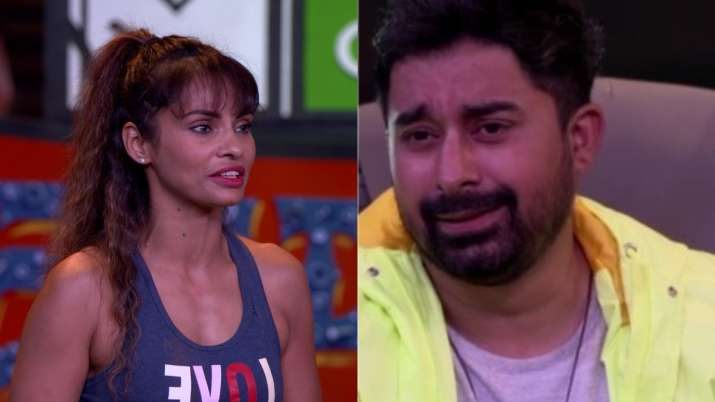 Roadies Revolution: Contestants pour their hearts out on Rannvijay Singha's show this week
