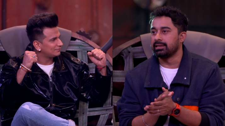 Roadies Revolution: Some shocking revelations and splash of rage in upcoming episode of Rannvijay's
