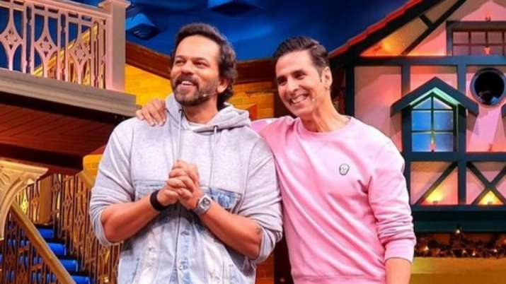 Massive Love To You: Karan Johar, Kunal Kemmu and others wish Rohit Shetty on birthday