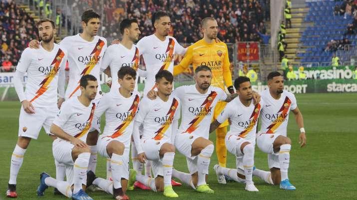 Roma and Getafe won't travel for Europa League games amid coronavirus outbreak