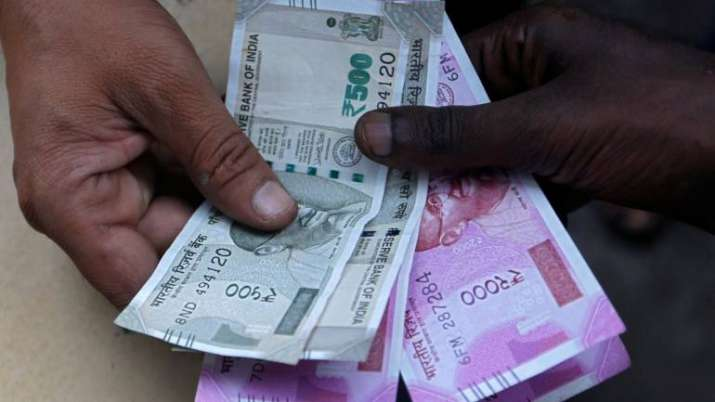 Rupee rises 33 paise to 73.84 against US dollar in early trade