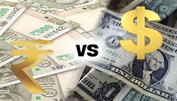 Rupee slips past 74/USD on weak equities, coronavirus-led slowdown fears
