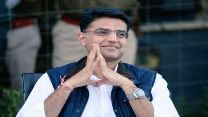 MP political crisis: What Sachin Pilot has to say