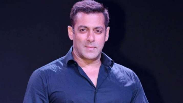 Salman Khan to help 25,000 daily wage workers of film industry amid coronavirus lockdown