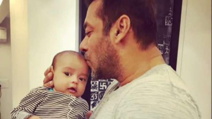 Coronavirus: Salman Khan shifts to Panvel farmhouse with sister Arpita Khan and kids for social dist