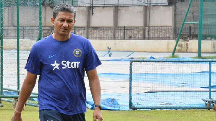 You can't coach the way you have played the game: Sanjay Bangar