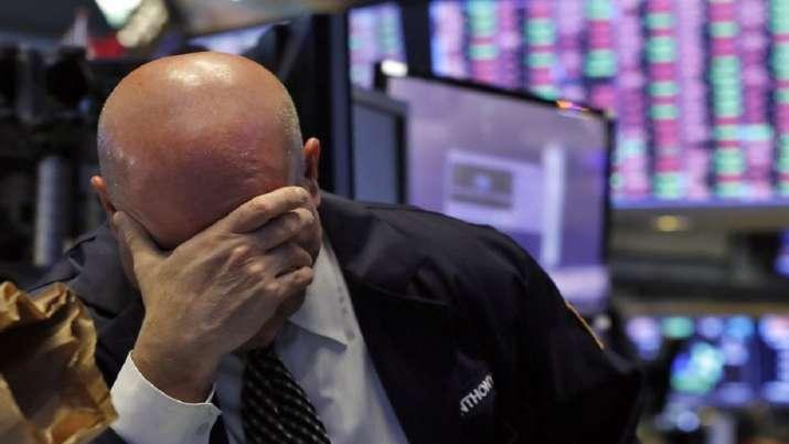 Sensex, Nifty, trading, trading suspended, Stock market, coronavirus