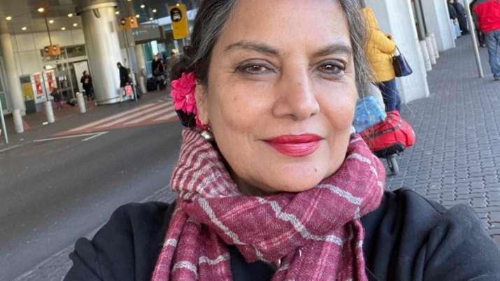 Shabana Azmi: Humane quality of 'Mee Raqsam' resonates with global viewers