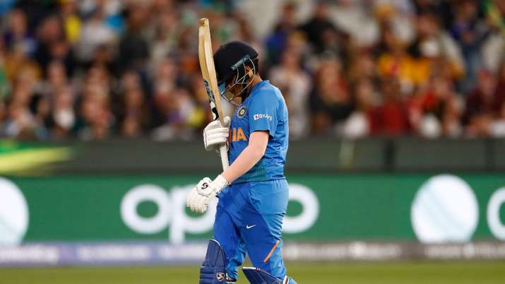 India vs Australia Women's T20 World Cup Live Twitter Reactions: Indian top-order disappoints fans o