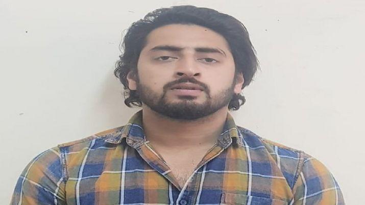 Delhi Violence: Gunman Shahrukh Pathan sent to 14-day judicial custody