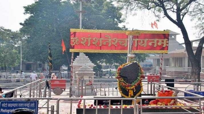 Shani Shingnapur temple, coronavirus outbreak