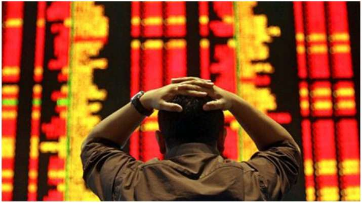 Nearly Rs 5 lakh crore investor wealth wiped off in early