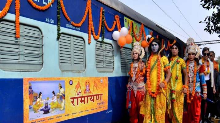 IRCTC Shri Ramayan Yatra: Pilgrimage sites, special tour packages for Lord Ram devotees