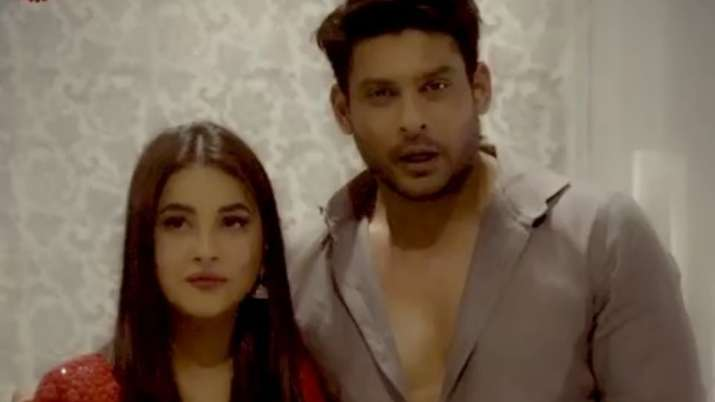 Shehnaaz Gill, Sidharth Shukla invite fans to watch Bhula Dunga on this day amidst coronavirus outbr